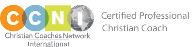 Certified Professional Christian Coach